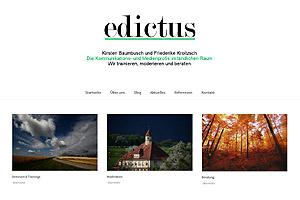 edictus